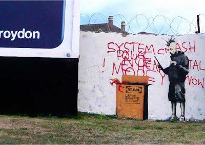 Banksy 090
