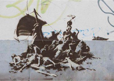 Banksy 092