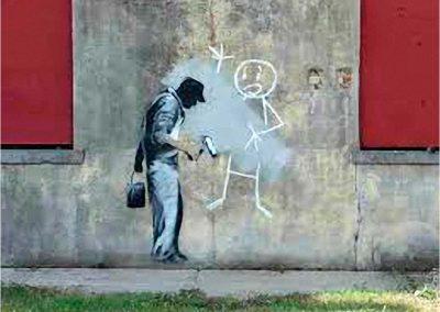 Banksy 093