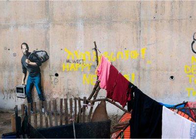 Banksy 096