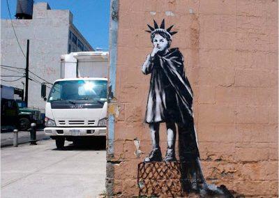 Banksy 098