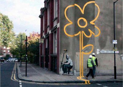Banksy 099