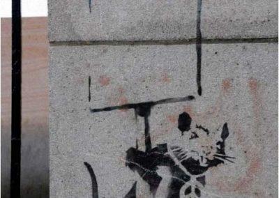 Banksy 108