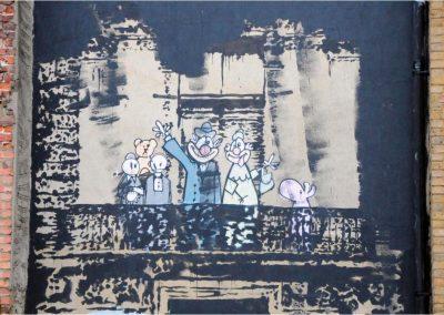 Banksy 109