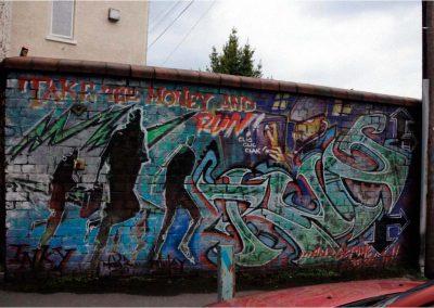 Banksy 113