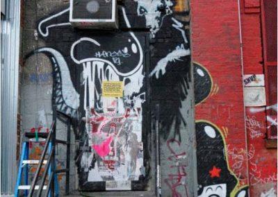Banksy 114