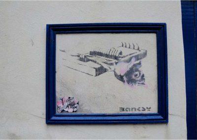 Banksy 115