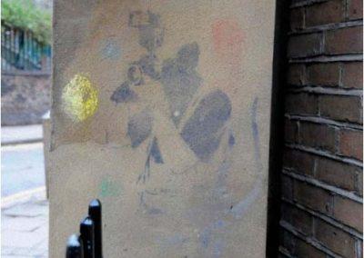 Banksy 116