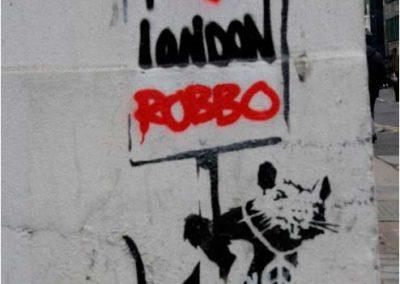 Banksy 117