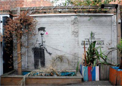 Banksy 118
