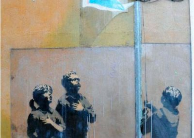 Banksy 121