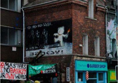 Banksy 122