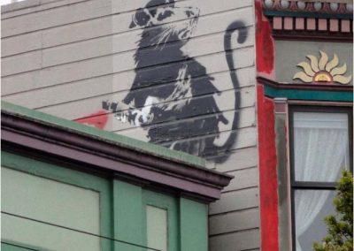 Banksy 124