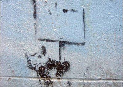 Banksy 127