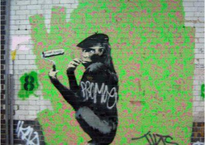 Banksy 130