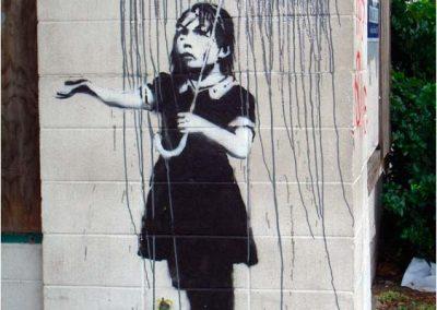 Banksy 134