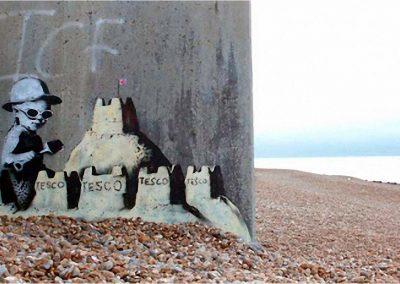 Banksy 135