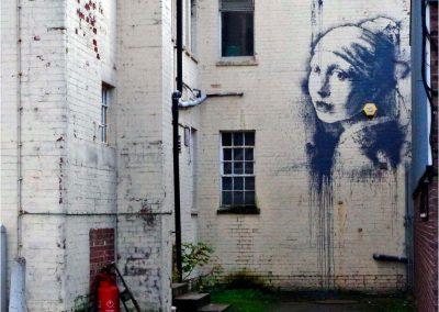 Banksy 138