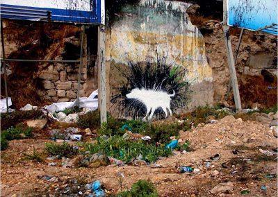 Banksy 141