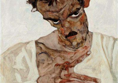 Egon Schiele 002