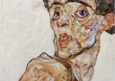 Egon Schiele 004