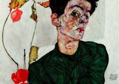 Egon Schiele 005