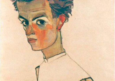 Egon Schiele 009