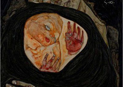Egon Schiele 011