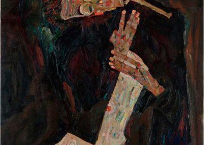 Egon Schiele 020