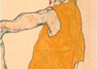Egon Schiele 021