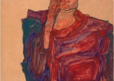 Egon Schiele 022