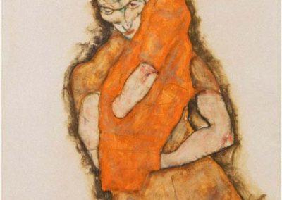 Egon Schiele 023