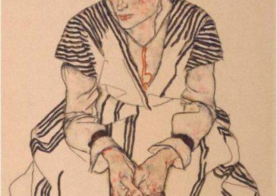 Egon Schiele 024