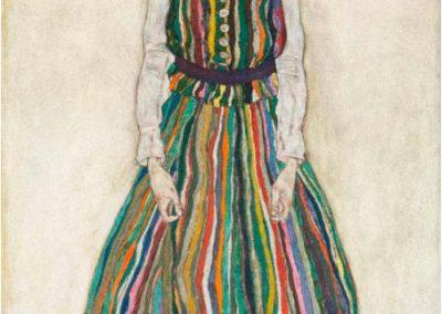 Egon Schiele 025