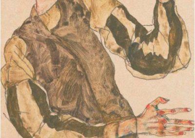 Egon Schiele 026