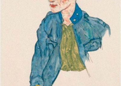 Egon Schiele 027