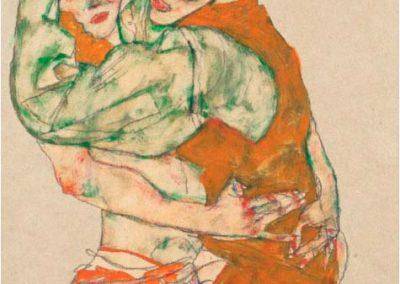 Egon Schiele 029