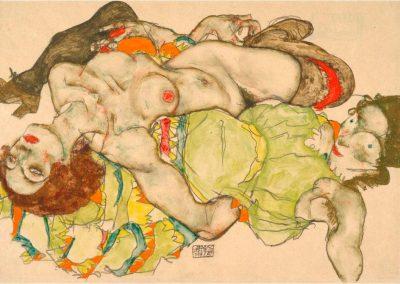 Egon Schiele 030
