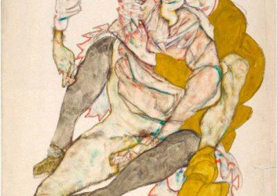 Egon Schiele 031
