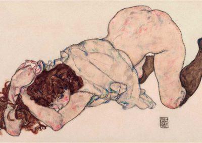 Egon Schiele 032
