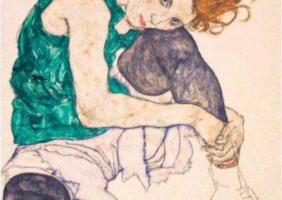 Egon Schiele 033