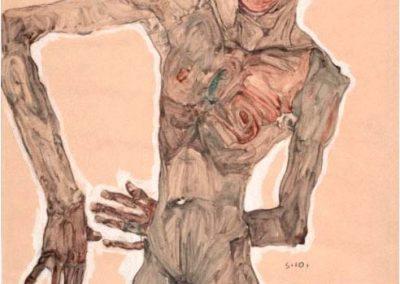 Egon Schiele 034