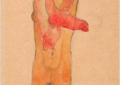 Egon Schiele 035