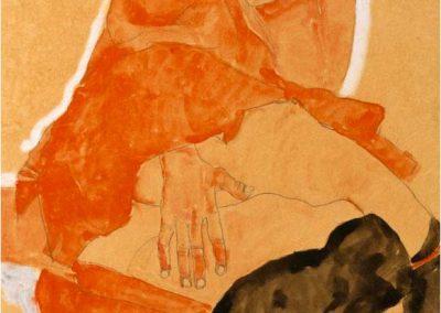 Egon Schiele 036