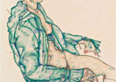 Egon Schiele 037