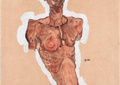 Egon Schiele 038