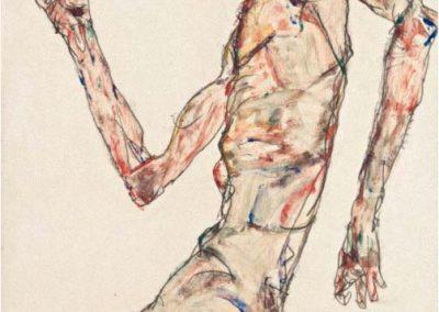 Egon Schiele 039
