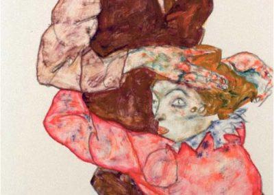 Egon Schiele 040