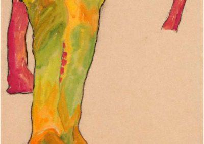 Egon Schiele 041