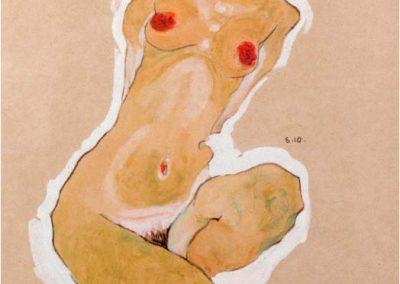 Egon Schiele 042